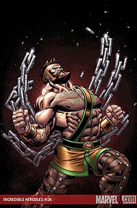 Hercules #126